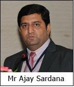 'VSF will come into its own in near future' – Mr Sardana