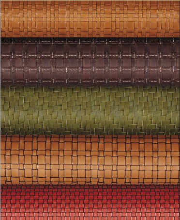 Edelman Leather – making a superb leather collection for architects and interior designers.