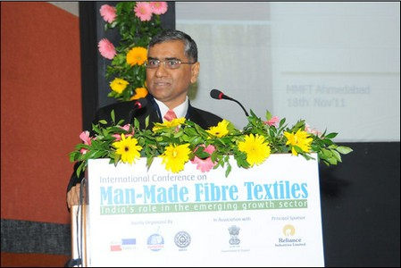 K.K. Maheshwari – Director, Grasim Industries Ltd.