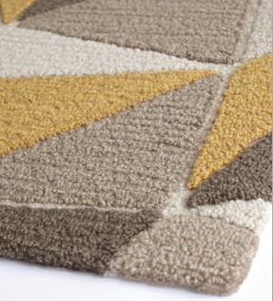 Scott Group Custom Carpets : Rich patterns