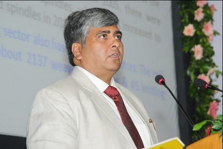 Mr. SN Modani - MD, Sangam (India) Ltd.