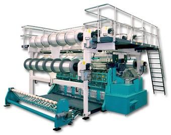 Fig. 1 : RDPJ 4/2 Machine