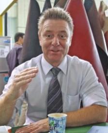 Klaus Tiedemann