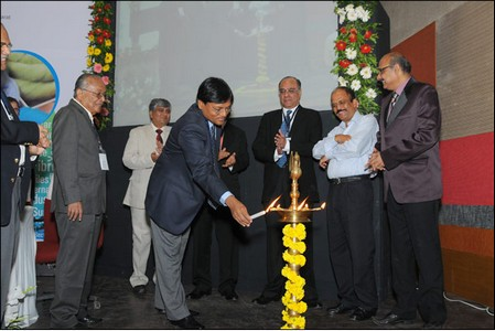 """International Conference on """"Manmade Fibre Textiles"""" in Ahmedabad"""