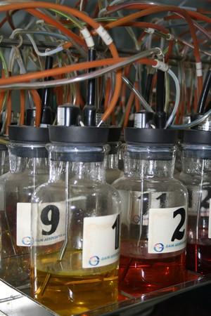 GTZ Chemical Management Approach