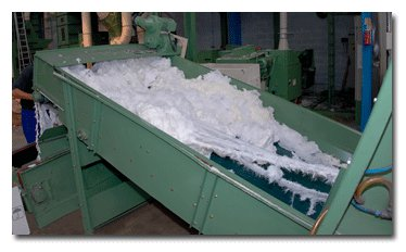 Disposable Nonwoven products : Environmental considerations including flushability concerns