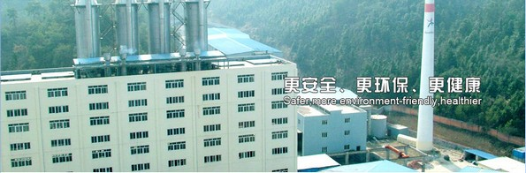 Color Root's Manufacturing Facility in China