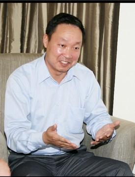Mr. Liu Wei Bin