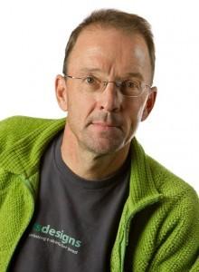 Eric Henry, president of tsdesigns