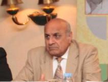 Shri HKL Magu Senior Vice Chairman, Apparel Export Promotion Council (AEPC)