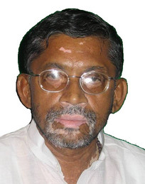 Santosh Kumar Gangwar:The Minister of State for Textiles