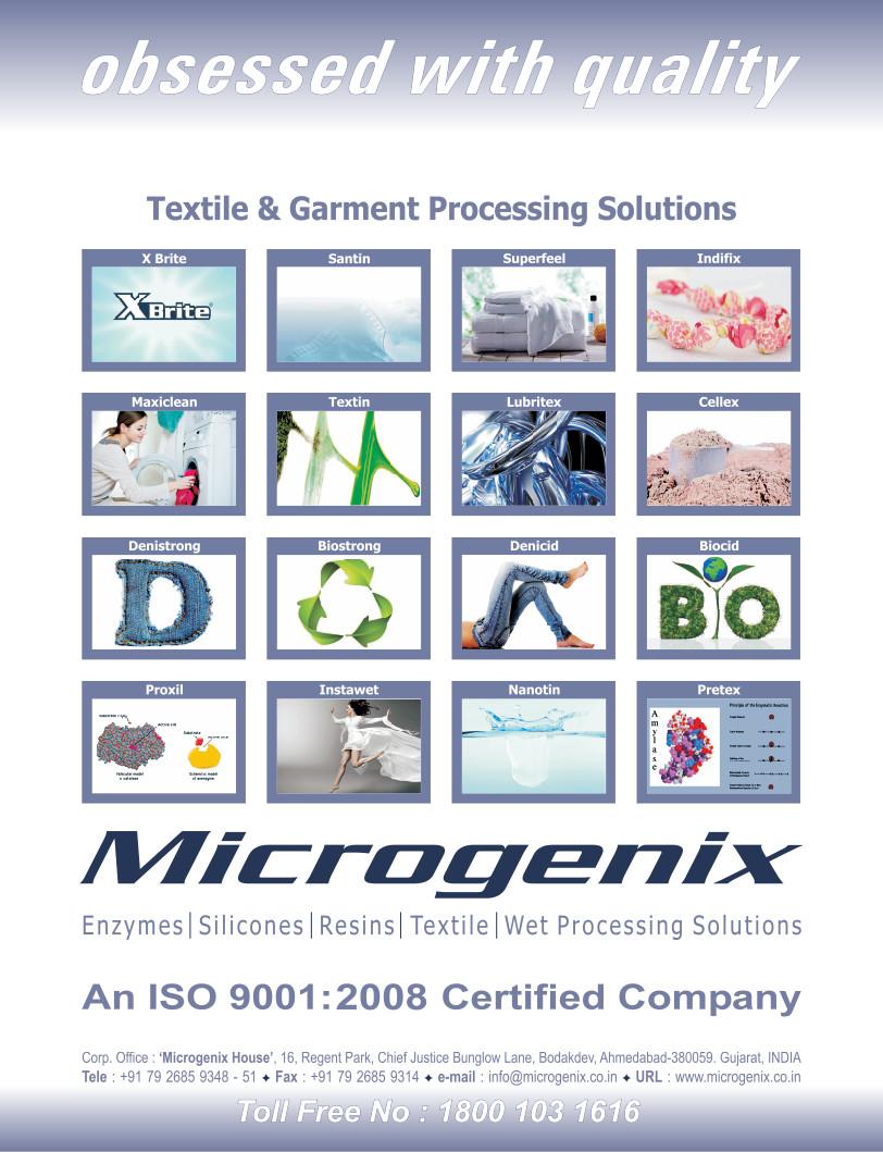 microgenix