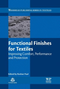 Functional Finishes Book