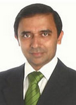 Dr. Roshan Paul