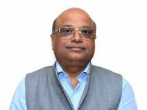 Shri Anil Rajvanshi  SRTEPC Chairman
