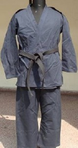 Unarmed Combat Dress for Marine Commandoes