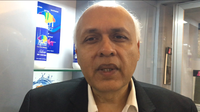 Dr. Ajay Ranka