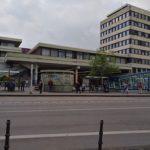 Adaptive Textile Façade at Aachen Reduces Nitrogen Oxide Pollution & Urban Heat