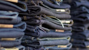 Jeans Manufacturing