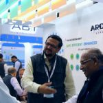 Archroma @ Techtextil India 2019