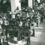 Unity is strength: 80 Years Of The Swiss Textile Machinery Industry