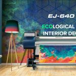 Roland EJ-640 DECO Water-based Decoration Printer: Now Available at a List Price of £17,999