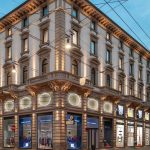 VF Corporation to Open a New Multi-brand  22,000 square-foot Retail Store in Milan, Italy