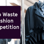 Win a 360° Fashion Photoshoot: Zero Waste Competition for designers in Leeds City Region