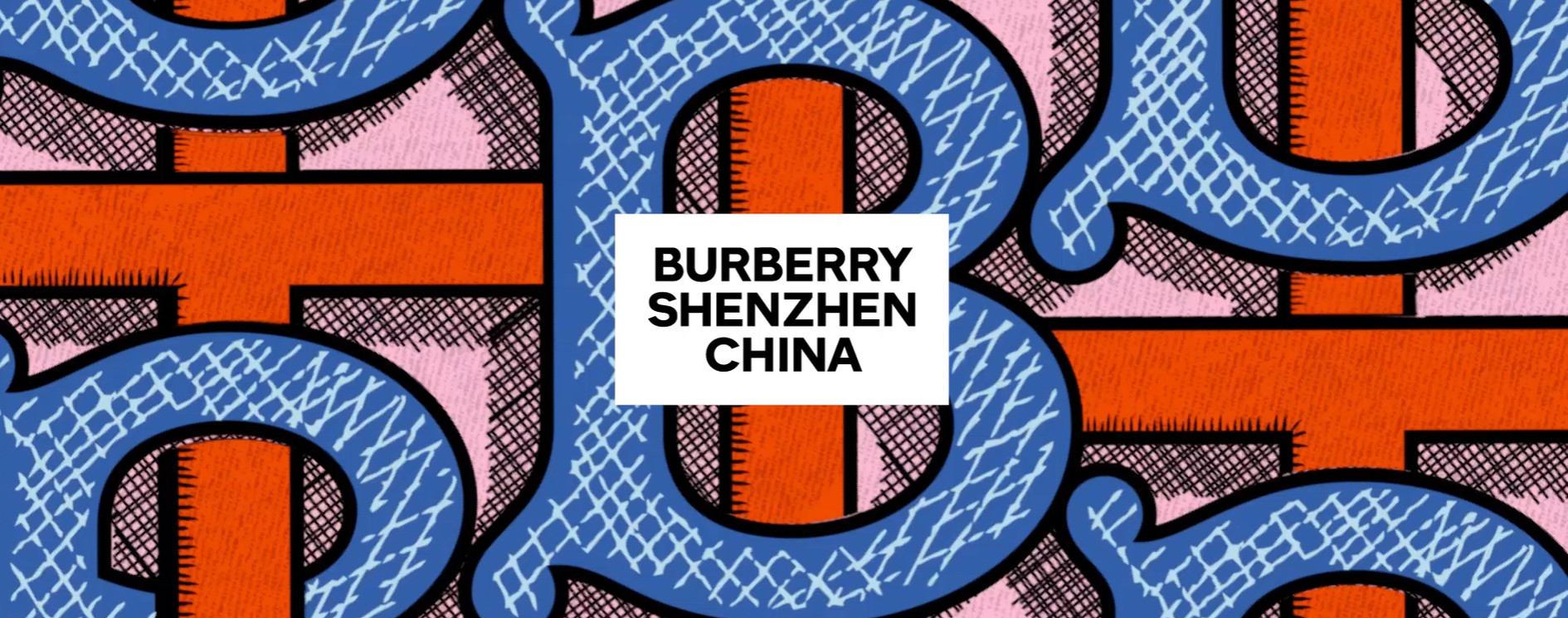 Burberry debuts luxury's first social retail store in Shenzhen, China, powered by Tencent technology