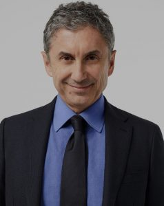 Marco Gobbetti, CEO at Burberry