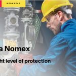 Alpha Nomex® from CWS: Lightweight all-round collection for heat protection