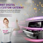 Kornit Digital Acquires Custom Gateway