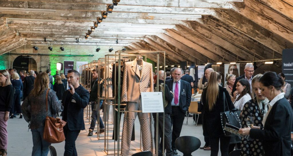 Year One Showcase (Future Fashion Factory)