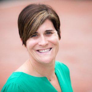 Erin Simon, Head, Plastic Waste + Business at World Wildlife Fund