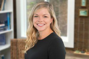 Sarah Dearman, VP of Circular Ventures