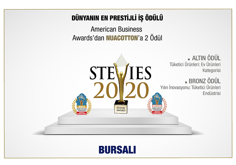 The 18th Annual American Business Awards
