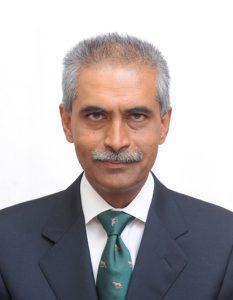 Dr. KV Srinivasan