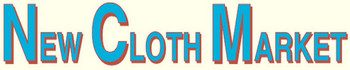 Welcome to New Cloth Market