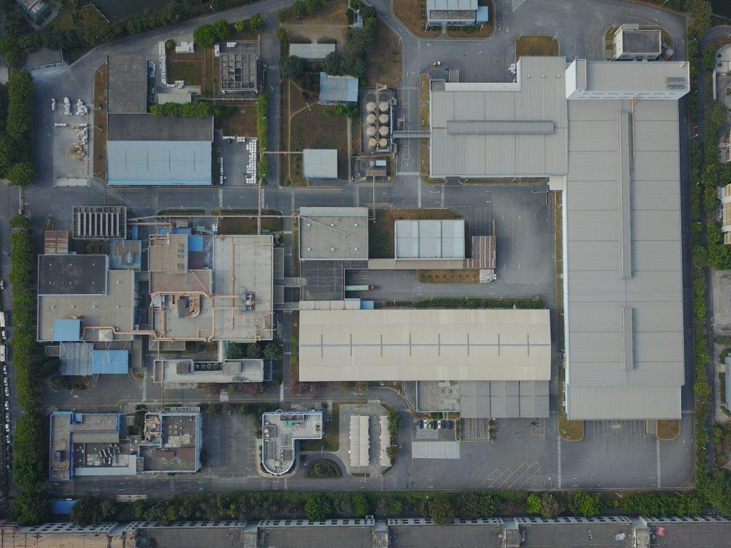 Guangzhou plant site