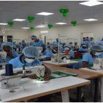 Garments Manufacturing in Narayanganj District Jail in Bangladesh