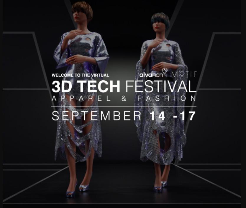 Motif 3d Tech Community for Digital Transformation