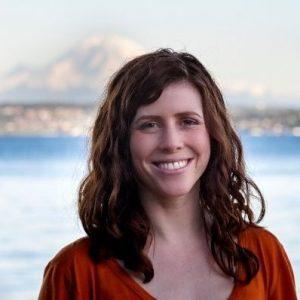 Diana Rosenberg, Product Sustainability Manager at Gap Inc.