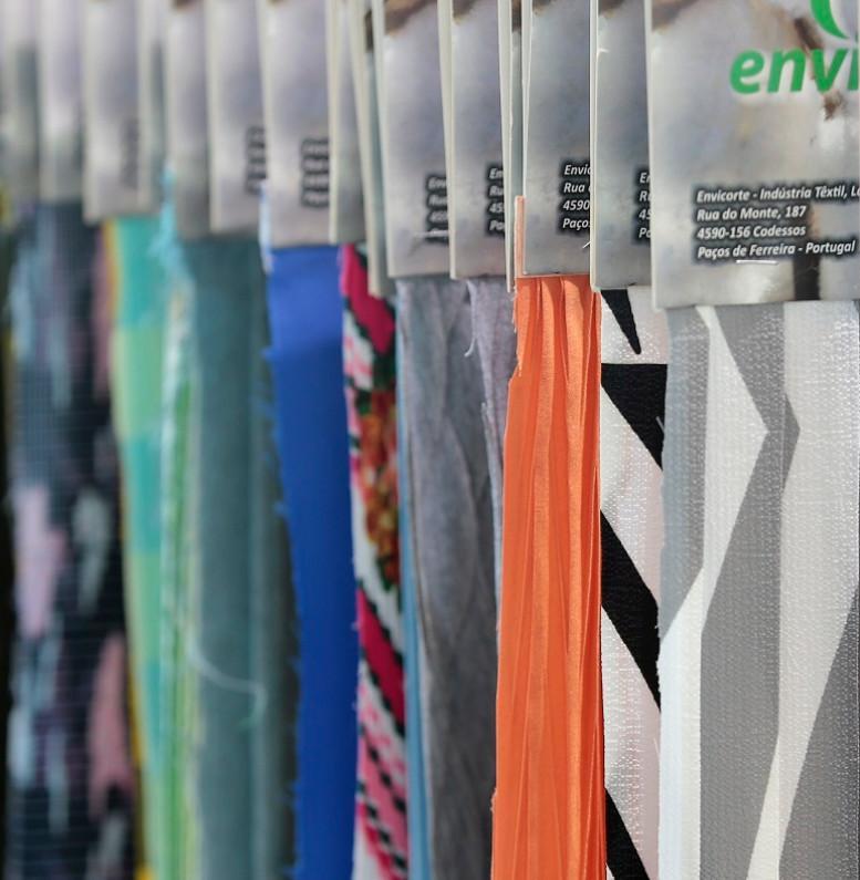Envicorte – Indústria Têxtil, Lda