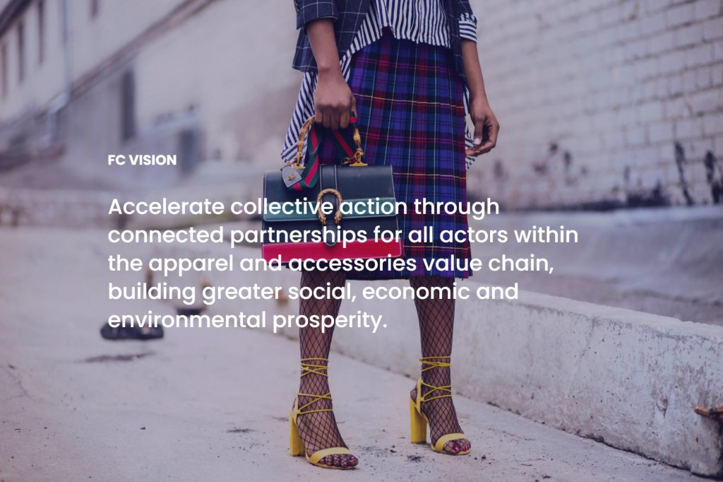 Fashion Conveners is a global coalition of nonprofits