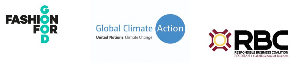 Fashion for Good-Fashion Industry Charter for Climate Action-Responsible Business Coalition (RBC)