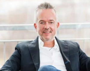 Fressnapf founder Torsten Toeller
