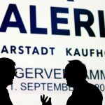 Galeria Karstadt Kaufhof creditors forego two billion euros : Creditors' meeting approves rescue plan