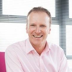 Gary Thompson, Senior Director, Strategic Partnerships and Alliances, Coats Digital