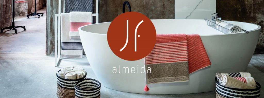 J.F. Almeida, S.A. - a benchmark company in the home textiles sector