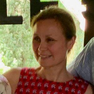 Liesl Truscott Director of European & Materials Strategy